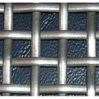 Wholesale crimped square wire mesh / crimped screen mesh from china suppliers