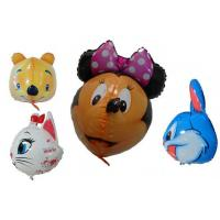 Wholesale Disney Inflatable Helium Stereo Ballon-Light Foil from china suppliers