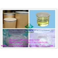 Wholesale Yellow Liquid Injectable Legal Steroids Boldenone Undecylenate 13103-34-9 from china suppliers
