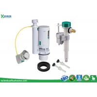 Wholesale Cable Operated Toilet Flushing Mechanism With Two Way Fill Valve Option from china suppliers