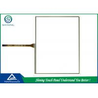 Wholesale 5 Inch Resistive Digital Touch Panel Screen Transparent For LCD Module from china suppliers