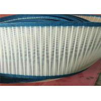 Buy cheap Small Loop 100% Polyester Spiral Dryer Belt Alkali Resistance from wholesalers