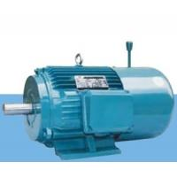Wholesale YEJ Series AC Brake Motor , Three Phase Induction Motor For Metal Cutting Tool from china suppliers