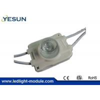 Buy cheap High Voltage Led Module 220v 1.8W 38 Deg Viewing Angle , 3030 SMD Technology Led from wholesalers