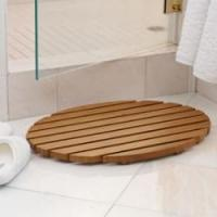 Wholesale 2012 Banboo Bath Mat from china suppliers