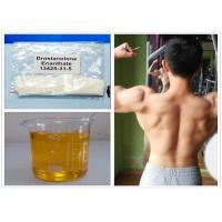 Wholesale Natural Muscle Buidling Drostanolone Steroid 13425-31-5 Mast E Powder Drostanolone Enanthate from china suppliers