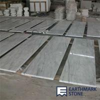 Wholesale Carrera White Marble Kichen Countertop from china suppliers