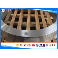 Wholesale 41 Cr4 / 5140 / 40 Cr Professional Steel Forged RingsFor Medium Load Parts from china suppliers