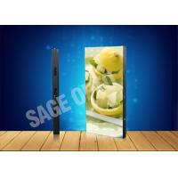 Wholesale Advertising Curtain LED Display LED Curtain Wall 24 X 24 Dots IP65 from china suppliers