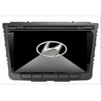 Wholesale HD Digital Touch Screen Hyundai DVD Players with MP3 CD for Hyundai ix25 from china suppliers