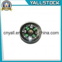 Wholesale 24PC 20mm Small Mini Compasses -J7401 from china suppliers