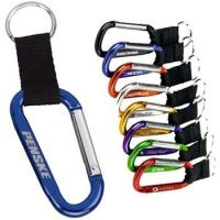 Wholesale Promo Carabiner Key Ring from china suppliers