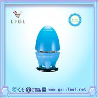 Wholesale Fashionable mini household humidifier air cleaner home use beauty equipment from china suppliers