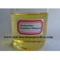 Quality Pharmaceutical Injectable Anabolic Steroids Methenolone Enenthate 100mg/ml for sale