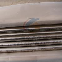 Wholesale Inconel 600  UNS N06600 Seamless Pipe A-one Alloy with SGS/BV ceritificate from china suppliers
