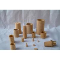 Wholesale Copper powder sintered filter/muffler/silencer from china suppliers