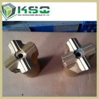 Wholesale Standard Threaded 51MM Cross Bits For Vertical Borehole Drilling from china suppliers