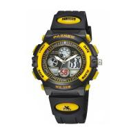 Wholesale PASNEW Water-proof Boy and Girl Sport Watch Double Movement PSE-048G from china suppliers