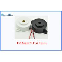 Wholesale 32mm Sonalert Piezo Electric Buzzer , Alarm DC Piezoelectric Buzzer from china suppliers
