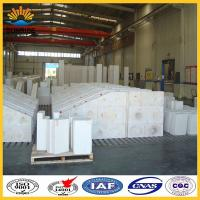 Wholesale High Quality Fused Cast AZS Refractory Brick from china suppliers