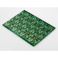 Wholesale IT158 Laminate Automotive PCB For Car Sensor , Flexible Printed Circuit Board from china suppliers