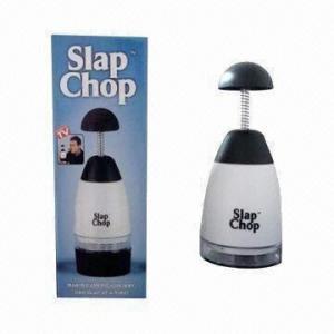 Wholesale Plastic Slap Chop, Measures 8.5x25.5cm from china suppliers