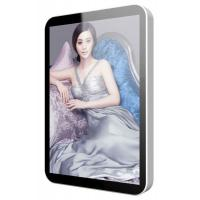 Wholesale Dustproof Vertical LCD Display Android System With Split Playlist from china suppliers