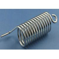 Wholesale Heat Resistance Small Tension Coil Springs For Electronic Communications from china suppliers