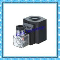 Wholesale Class B H Coil For Solenoid Valve , Inset Diameter 20.2mm High 51.8mm from china suppliers