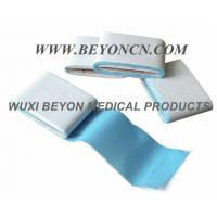 Wholesale Foam Wrap Cohesive Flexible Bandages Wound Care Self Adhesive Elastic Bandage from china suppliers