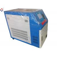 Buy cheap Stainless Steel Heating Wire Mould Temperature Controller For Extrusion Molding  from wholesalers