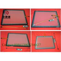 Wholesale Durable Pos 5 Wire Touch Screen 15 High Resistive Touch Display from china suppliers