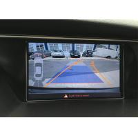 IPAS Function Backup Camera Interface AUDI 3G MMI Car Camera Video System