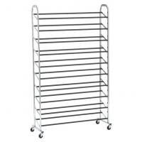Wholesale Floor Shoe Display Racks from china suppliers