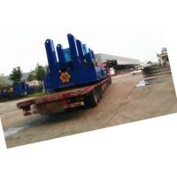 Wholesale VY600A Hydraulic noiseless Static Pile Driver four Lifting Mechanism from china suppliers