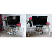Wholesale appealing design acrylic tv cabinet from china suppliers