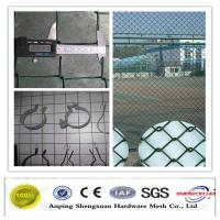 Wholesale Chain link fence/pvc coated&galvanized chain link fence from china suppliers