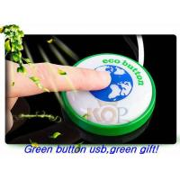 Wholesale Gadget USB Eco Button Manufacturer From New Gift from china suppliers