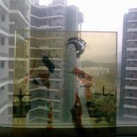 Buy cheap Laminated Glass Expression from wholesalers