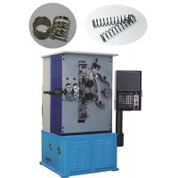 Wholesale High Efficiency Belleville Spring Machine Diameter 1.5 mm to 5.0 mm from china suppliers