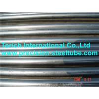 Wholesale Small Diameter Stainless Precision Steel Tube GB/T3090 , WT 0.5-100mm from china suppliers
