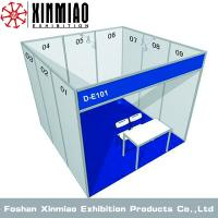 Wholesale Chinese HighQuality Aluminium 3x3 stand for trade show and display from china suppliers