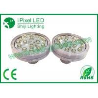 Wholesale Digital Led Dot Lights Ucs1903ic 5050 SMD Led Module Automatic controll from china suppliers