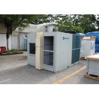 Wholesale High Cooling Capacity Packaged Rooftop Unit For Air Purification from china suppliers