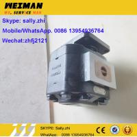 Wholesale Brand new Liugong 855N Wheel loader Working pump GHS HPF2-100, Permco pump 1165041017 for sale from china suppliers