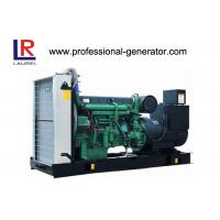 Wholesale Free Energy 250kVA Electrical Starting Powered Diesel Turbo Generator with Forced Water Cooling Cycle from china suppliers