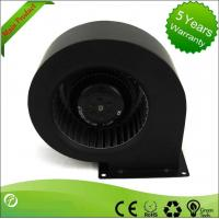 Air Purification Ac Blower Centrifugal Fans Coil Units Air Flow Evenly