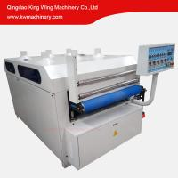 Buy cheap KC1000-5R Wire brush machine for wood floor wood grian making machines from wholesalers