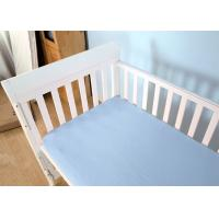 Wholesale Full Waterproof Baby Mattress Cover with Bamboo Terry for Home from china suppliers