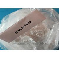 Wholesale Clinically Usage Anabolic Androgenic Steroids Nandrolone / Nandrolone Base CAS 434-22-0 from china suppliers